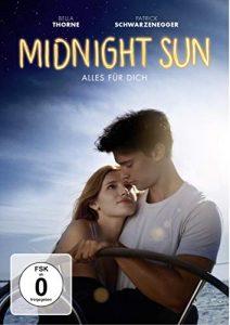 Midnight Sun – Alles für dich