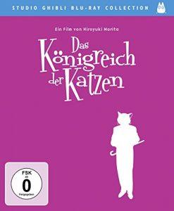 Das Königreich der Katzen [Blu-ray]