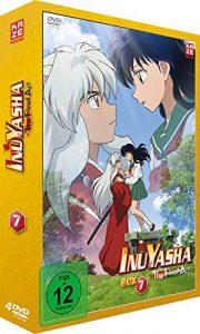 InuYasha – TV-Serie – Box 7 (Final Arc: Episoden 1-26) [4 DVDs]