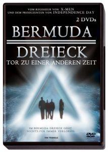 Bermuda Dreieck – Tor zu einer anderen Zeit (2 DVDs)