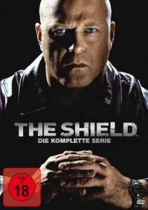 The Shield – Die komplette Serie [28 DVDs]