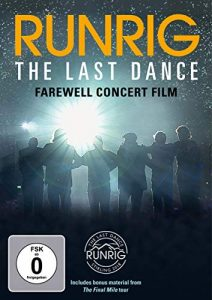 Runrig – The Last Dance – Farewell Concert Film [2 DVDs]