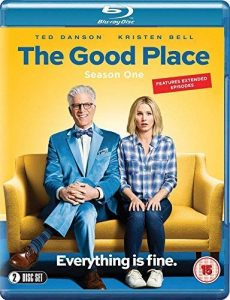 The Good Place: Season One [Blu-ray]