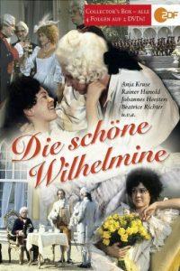Die schöne Wilhelmine [2 DVDs]