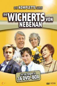 Die Wicherts von nebenan – Die komplette Serie! [16 DVDs]