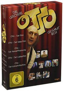 Otto – Die große Otto-Gesamt-Box [5 DVDs]