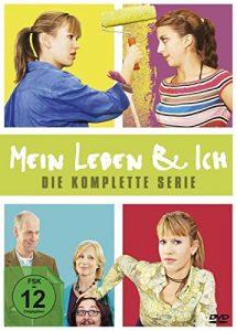 Mein Leben & Ich – Die komplette Serie [17 DVDs]