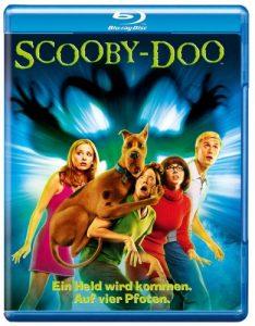 Scooby-Doo – Der Kinofilm [Blu-ray]