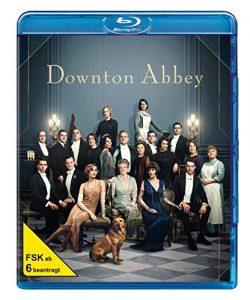 Downton Abbey – Der Film [Blu-ray]