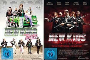 New Kids Turbo/New Kids Nitro im Set – Deutsche Originalware [2 DVDs]