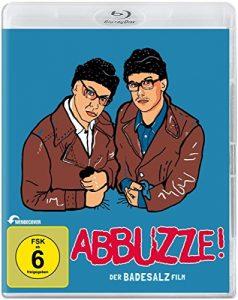 Abbuzze! – Der Badesalz Film – Spezial Edition zum 20. Jubiläum [Blu-ray]