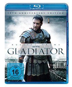 Gladiator – 10th Anniversary Edition [Blu-ray]