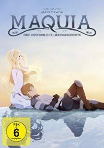 Maquia – Eine unsterbliche Liebesgeschichte