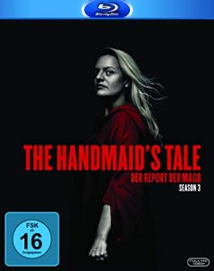 The Handmaid's Tale – Season 3 [Blu-ray]