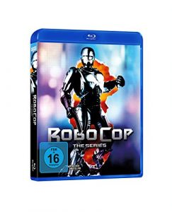 Robocop – The Series (Komplette Serie) [Blu-ray]