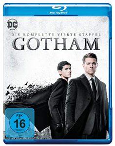 Gotham – Staffel 4 [Blu-ray]