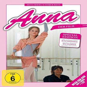 Anna – Der Film (+ Audio-CD) [Special Edition] [2 DVDs]