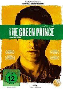 """The Green Prince (dt. Fassung) – basierend auf dem Bestseller """"Sohn der Hamas"""""""