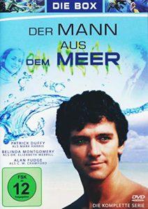 """Der Mann aus dem Meer – """"Die Box"""" – Die komplette Serie [4 DVDs] (NEU restaurierte Fassung)"""