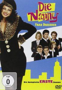 Die Nanny – Die komplette erste Season [3 DVDs]
