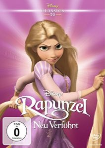 Rapunzel – Neu verföhnt (Disney Classics)