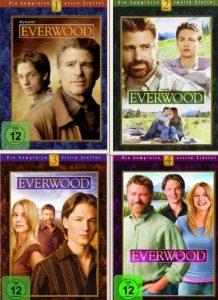 Everwood – Alle 4 Staffeln – Komplette Serie