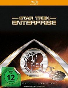 Star Trek – Enterprise/Season 1-4 [Blu-ray]