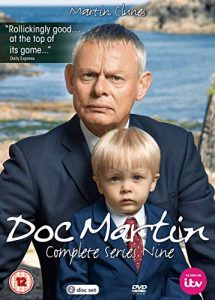 Doc Martin – Series 9 [DVD]