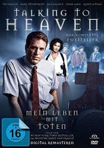 Talking to Heaven – Mein Leben mit Toten, nach dem Bestseller des Mediums James Van Praagh