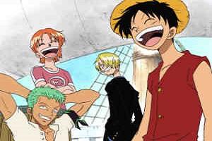 One Piece – Box 5: Season 5 & 6 (Episoden 131-162) [6 DVDs]