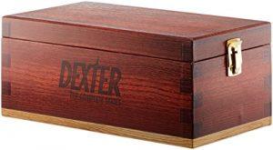 Dexter – Die komplette Serie in Bloodslide Box [Blu-ray]