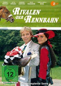 Rivalen der Rennbahn – Die komplette Serie [3 DVDs]
