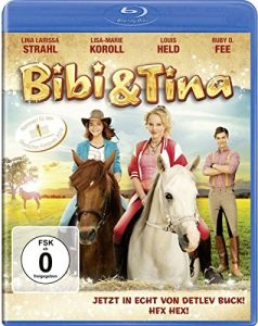 Bibi & Tina- Der Film [Blu-ray]