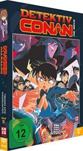 Detektiv Conan – 5. Film: Countdown zum Himmel