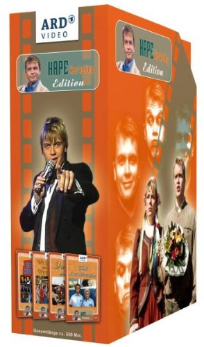 Hape Kerkeling-Edition [Limited Edition] [5 DVDs]