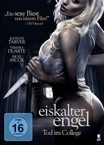 Eiskalter Engel – Tod im College