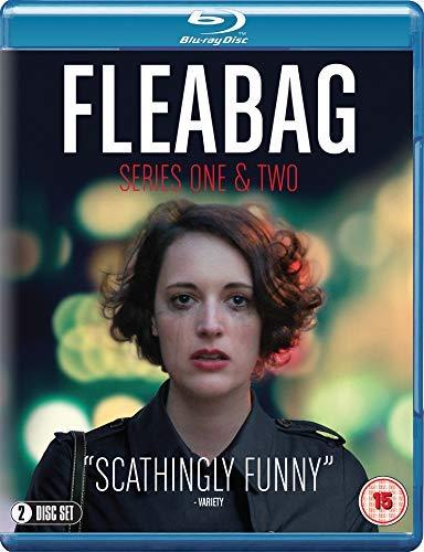 Fleabag: Series 1 & 2 BOXSET- BLU-Ray