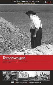 Totschweigen – Edition 'Der Österreichische Film' #318