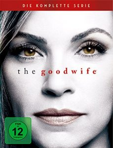 The Good Wife – Die komplette Serie [42 DVDs]
