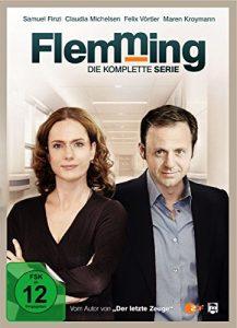 Flemming – Die komplette Serie [9 DVDs]