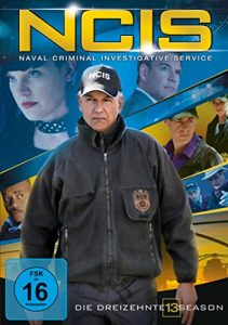 NCIS – Season 13 [6 DVDs]