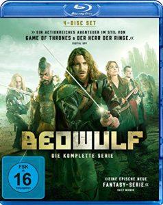 Beowulf – Die komplette Serie [Blu-ray]