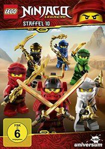 Lego Ninjago – Staffel 10