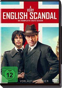 A Very English Scandal – Die komplette erste Season