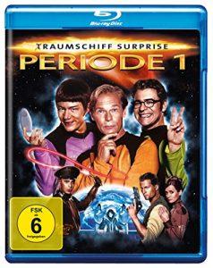 TRaumschiff Surprise – Periode 1 [Blu-ray]