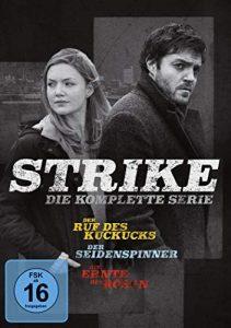 Strike – Die komplette Serie [2 DVDs]