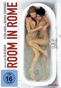 Room In Rome – Eine Nacht in Rom