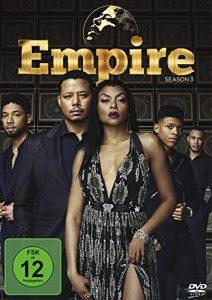 Empire – Season 3 [5 DVDs]