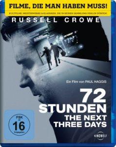 72 Stunden – The Next Three Days [Blu-ray]