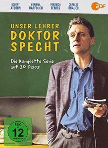 Unser Lehrer Doktor Specht – Die komplette Serie [20 DVDs]